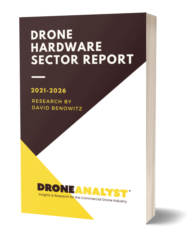 Drone Hardware Sector Report