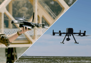Skydio vs DJI 2020 Industry Trends to Watch