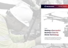 Drone Business Case Image